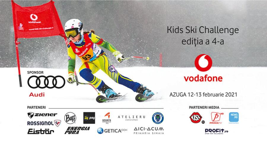 Kids Sky Challenge – ediția a 4-a